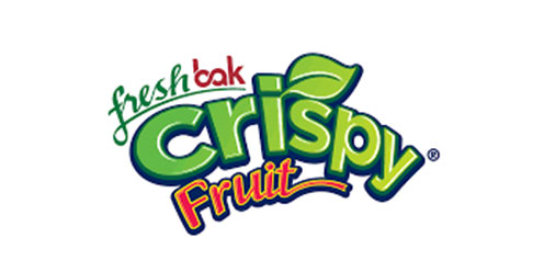 crispy fruit logo